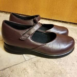 Drew Mary Jane Shoes 7.5